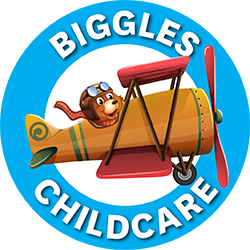 biggles childcare logo 02