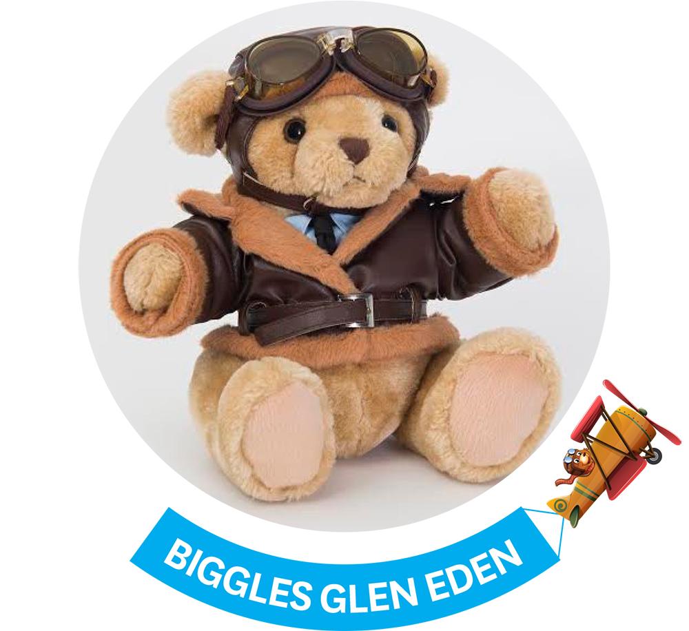 Biggles Childcare Glen Eden 03